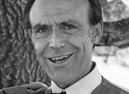 Richard Bull, who played Nelson