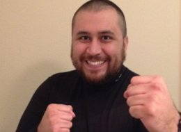 George Zimmerman will face off against rapper DMX in a boxing match.
