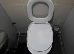 Power outages, unsafe drinking water and upside down toilet covers are just some of the issues facing guests staying at Sochi's hotels for the Winter Games.