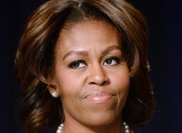 Michelle Obama se ponen en el lugar de la madre de Justin Bieber