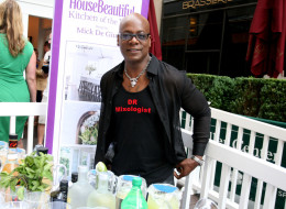 Mixologist and Cooking Channel host Darryl Robinson was found dead in his Brooklyn apartment.