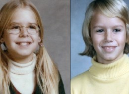 Undated photos of Sheila and Katherine Lyon. (Photo: Montgomery County Police Department)