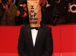 BERLIN, GERMANY - FEBRUARY 09:  Shia LaBeouf attends the 'Nymphomaniac Volume I (long version)' premiere during 64th Berlinale International Film Festival at Berlinale Palast on February 9, 2014 in Berlin, Germany.  (Photo by Anita Bugge/WireImage)