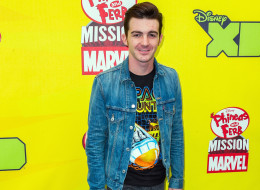 Drake Bell is reportedly broke. Here, he attends D23 Expo 2013 Day 1 at Anaheim Convention Center on Aug. 9, 2013, in Anaheim, Calif.