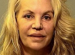 Pamela Phillips is accused of hiring a former boyfriend to kill businessman Gary Triano to collect on a $2 million life insurance policy.
