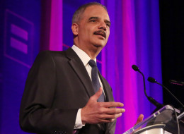 Eric Holder (Photo by Taylor Hill/FilmMagic)