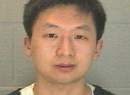 Former Purdue University student Roy Sun was sentenced to 90 days in jail for hacking a college computer to change his grades.
