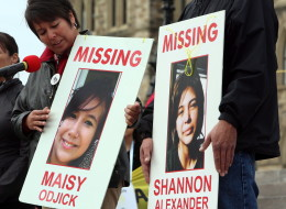 The federal government is rejecting renewed calls for a public inquiry into missing and murdered aboriginal women in advance of a meeting Wednesday between premiers and native leaders, one of whom says the prime minister is isolated in his position.