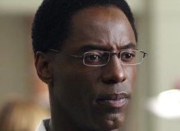 Isaiah Washington Says His 'Grey's Anatomy' Return Will 'Blow You Away'