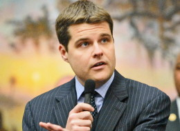 Rep. Matt Gaetz (Florida House of Representatives)