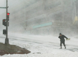 Halifax is bracing for a snowstorm with conditions that are stirring memories of