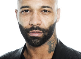 NEW YORK, NY - AUGUST 10:  Joe Budden of Slaughterhouse at John Ricard Studio on August 28, 2012 in New York City.  (Photo by John Ricard/Getty Images)