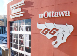 A member of the University of Ottawa men's hockey team has released a letter expressing his frustration and disappointment after the hockey team was suspended amid a sex assault probe.