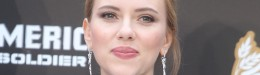 Image for Scarlett Johansson Already Knows You're Going To Screenshot Her Nude Scenes