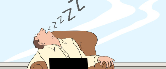 Apr 27 - Want To Stop Snoring? Here