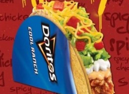 Taco Bell via http://nrn.com/