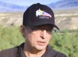 Former Arizona sheriff Richard Mack says he would have put women in the line of fire if the federal officers had started shooting during a standoff with Nevada rancher Cliven Bundy.