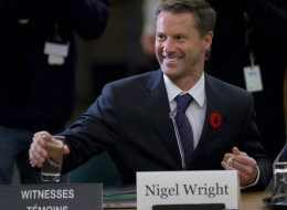 Nigel Wright is unlikely to face stiff repercussions as Ottawa's ethics watchdog's power to penalize is limited
