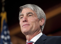 Sen. Mark Udall (D-Colo.) in a Jan. 25, 2011 file photo. (Photo By Bill Clark/Roll Call)