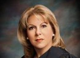 State District Judge Jeanine Howard