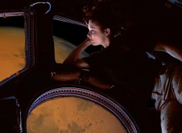NASA/Rachael Lussos, The Tauri Group