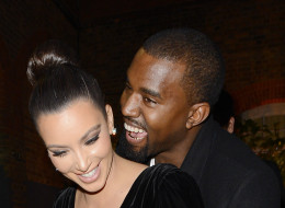 Is Kim Kardashian's relationship with Kanye West just for the cameras?