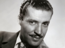 Publicity portrait of American singer and actor Herb Jeffries (aka Herbert Jeffrey), 1948. (Photo by John D. Kisch/Separate Cinema Archive/Getty Images)