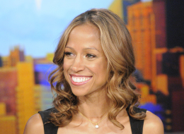 "THE VIEW - (11.15.12) Actress Stacey Dash (""Clueless""), who recently made headlines for her endorsement of Republican Presidential candidate Mitt Romney, guest co-hosts today, Thursday, November 15th.  'The View' airs Monday-Friday (11:00 am-12:00 pm, ET) on the ABC Television Network.    (Photo by Lorenzo Bevilaqua/ABC via Getty Images)STACEY DASH"