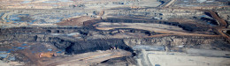 Image for Photographer Captures Tar Sands 'Destruction' From Above