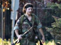 Codiac RCMP have identified 24-year-old Justin Bourque as the subject of a manhunt in Moncton, N.B. Wednesday.