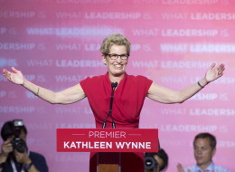 Voters across Ontario head to the polls today to decide whether or not the battered minority Liberals deserve a fourth mandate, and with pre-election polls showing the governing party was in a virtual tie with the Progressive Conservatives, there's a good chance the $90-million snap election will produce another minority government. (CP)