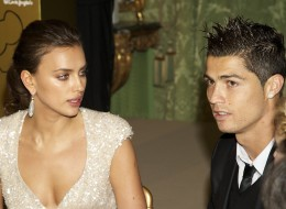 Irina Shayk is just one of several partners to World Cup soccer players who will take your break away.