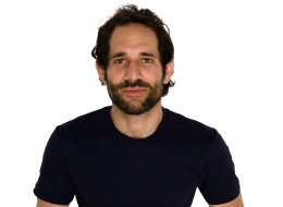 In this handout image provided by American Apparel, CEO of American Apparel Dov Charney poses for a photo on undated in Los Angeles, Calif. (Photo by American Apparel via Getty Images)