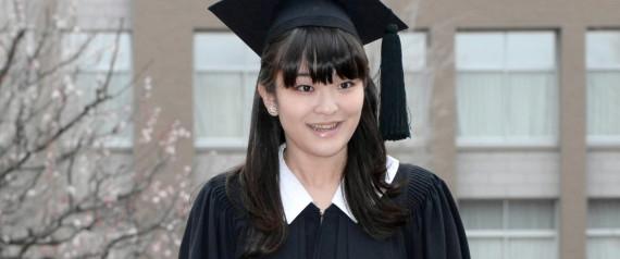 眞木あずさ_眞子さま,イギリスの大学院留学へ 9月から,博物馆学