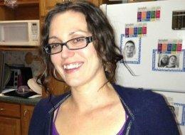 Nicole Bethel is a singe mom in Ohio.