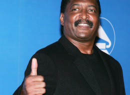 LOS ANGELES - DECEMBER 11:  Father of Beyonce Knowles, Mathew Knowles attends the inaugural Grammy Jam Fest at the Wiltern Theatre December 11, 2004 in Los Angeles, California. The event celebrated the music of Earth, Wind and Fire and raised funds for various arts charities.  (Photo by Carlo Allegri/Getty Images)