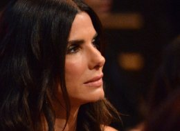 Sandra Bullock came face-to-face with the man who allegedly broke into her home June 8.