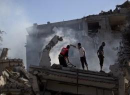 MAHMUD HAMS via Getty Images