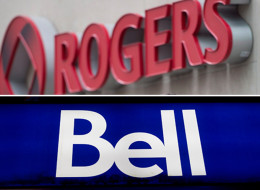 Bell Canada and Rogers Communications customers say they cancelled their services, but have continued to receive bills from the companies.