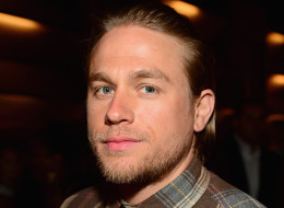 Charlie Hunnam says he can't wait for