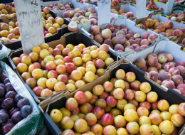 Certain types of fruit have been recalled nationwide due to possible listeria contaminiation.