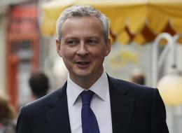 Candidat à la présidence de l'UMP, Bruno Le Maire a pris tout le monde de court en présentant son programme