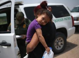 John Moore via Getty Images