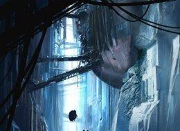 Half Life 3 Concept