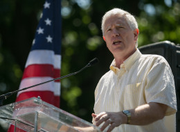 Rep. Mo Brooks (R-Ala.) accused Democrats of waging a