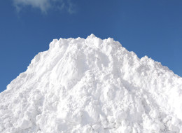 The snow pile at one Winnipeg dump measures at 18 metres high, says the city's manager of street maintenance.