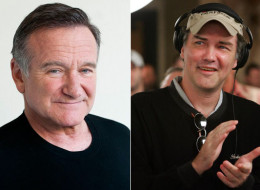 Norm MacDonald has paid a touching tribute to Robin Williams in a series of tweets.