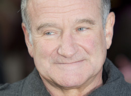 Robin Williams was in the early stages of Parkinson's disease, his wife Susan Schneider said in a statement.