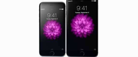 Apple Officially Announces iPhone 6