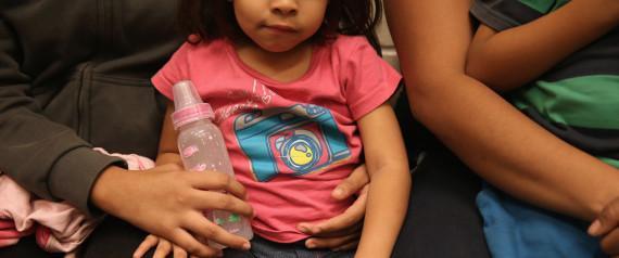 Groups Raise $1.5 Million To Help Unaccompanied Immigrant Kids
